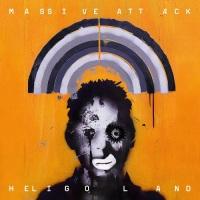 Massive Attack Releases Vinyl Reissue Of Heligoland