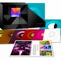 Brian Eno to Release Huge Box Set 'Music For Installations'