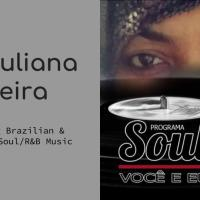 DJ Juliana Vieira: Past Programs