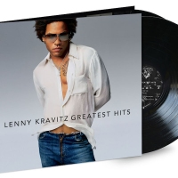 Lenny Kravitz  Greatest Hits Released on Vinyl For The First Time