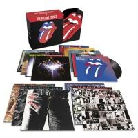 Vinyl Releases: