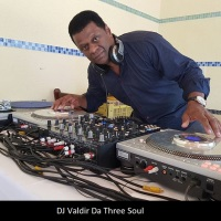 Featured DJ: Valdir Da Three Soul