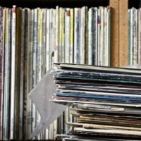 Why Do I Collect Vinyl? -  Michael Flowers Jr.