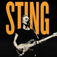 Vinyl Review: Sting My Songs