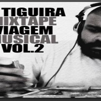 "DJ Tiguira  Returns With New Project, ""Podcast Travel Musical Sessions"""
