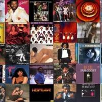 This Week's Top Ten R&B Album Selected By My Vinyl Peers On Instagram