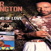 Music News: Grover Washington Jr: Sacred Kind Of Love – The Columbia Recordings, 5CD