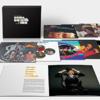 R&B Music News: Staple Singers Honored On New 'Come Go With Me' Vinyl Box Set