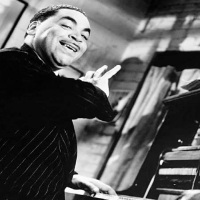Pluginin Jazz Songwriters Hall Of Fame: Fats Waller