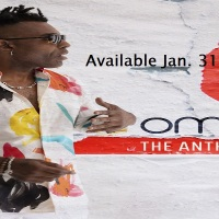 "R&B News: British Soul Singer Omar   Releases ""The Anthology"" January 2020"