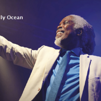 "R&B News: Billy Ocean Delivers An Emphatic 70th Birthday Present In ""One World""."