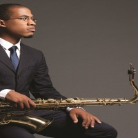 Featured Artist: James Brandon Lewis Trio