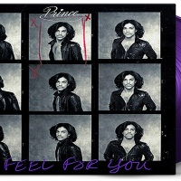 "R&B News: I FEEL FOR YOU (ACOUSTIC DEMO) 7"" EXCLUSIVE LIMITED EDITION"