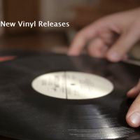 New & Reissued R&B & Jazz Vinyl & Releases (January 31, 2020)