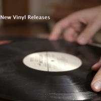 New & Reissued R&B & Jazz Vinyl & Releases (January 31, 2020)