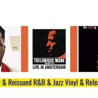 New & Reissued R&B & Jazz Vinyl & Releases (March 13, 2019)