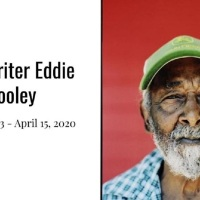R&B News: Songwriter Eddie Cooley Dies At 87.