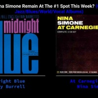 This Weeks Top 20 Classic Jazz/Blues/Vocals/World Albums
