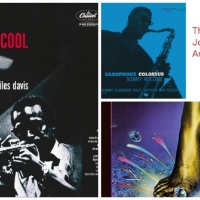 Top 20 Classic Jazz/Blues/World/Vocal Albums
