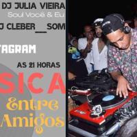 Soul: Voce E Eu: Musica Entre Amigos com Dj Clebersom