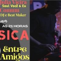 Soul: Voce E Eu: Musica Entre Amigos