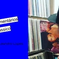 Vinil Comentários Clássico: One Way - Who's Foolin' Who por DJ Leandro Lopes
