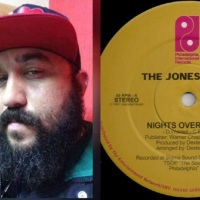 "Vinil Comentários Clássico: The Jones Girls ""Nights Over Egypt"" por Dj Leandro Lopes"