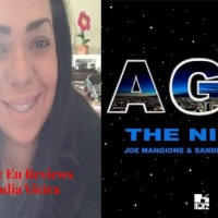 "Soul: Voce e Eu Reviews Com DJ Julia Vieira: Ago Presta / Ago - ""The Night"" (K-Noiz)"