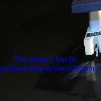 This Week's Top 20 Classic Jazz/Blues/World/Vocal Albums