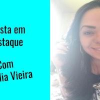 Artista em Destaque com Julia Vieira: Getúlio Côrtes