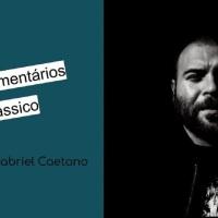 Vinil Comentários Clássico Por Gabriel Caetano: Cream