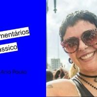 Vinil Comentarios Classico Com Ana Paula: Flamagra
