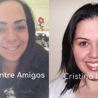 Musica Entre Amigos / Cristina Lestayo